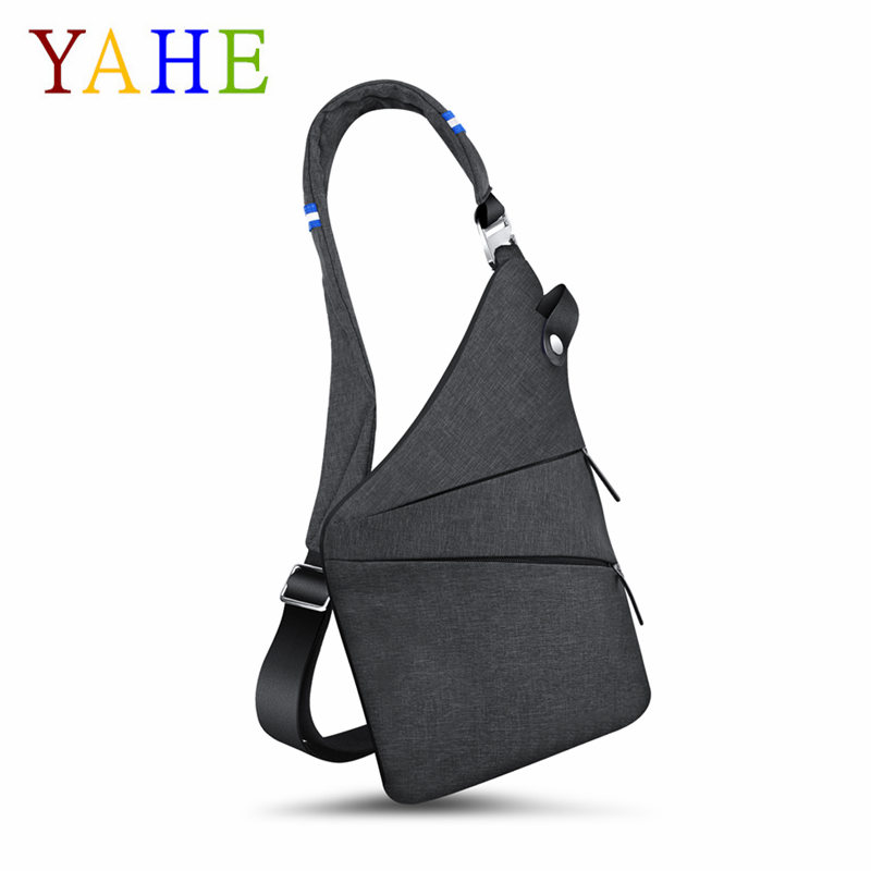 yahe-anti-theft-mens-chest-bags-women-solid-over-shoulder-bag-men-black-multifunction-sling-crossbody-daily-bag-pack-for-boys