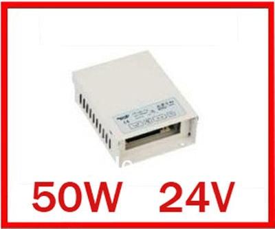 DMWD cctv power supply 50w 24V rainproof power supply 50w 24V   ac dc converter Switching power supply smps dmwd switching power supply 40a power