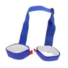1 шт. Регулируемая сумка для катания на лыжах с ручкой и ремнем на плечо, сумка для катания на лыжах и сноуборде, ручная сумка W20