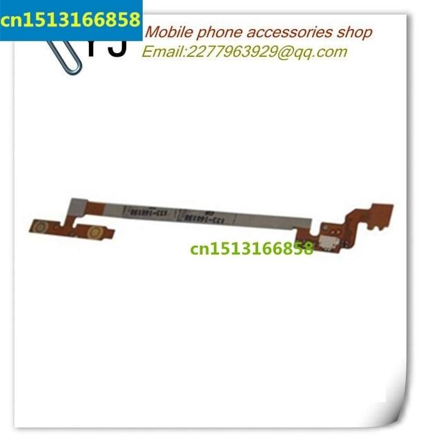 5 pcs/lot   New One X S720e Volume Button Flex Ribbon for HTC One X S720e Mobile Phone Flex Cables