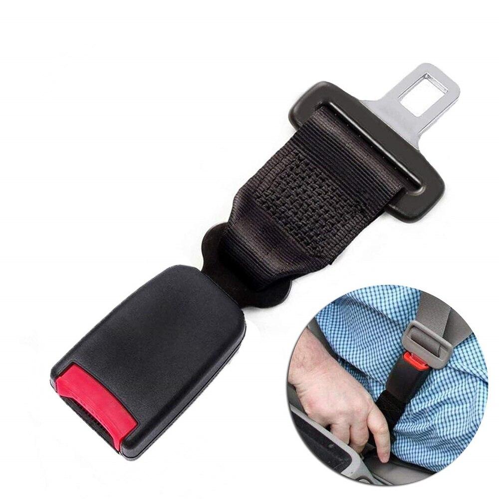 Alargador Cinturon de 23 cm Seguridad para Embarazada coche auto Pregnant Belt