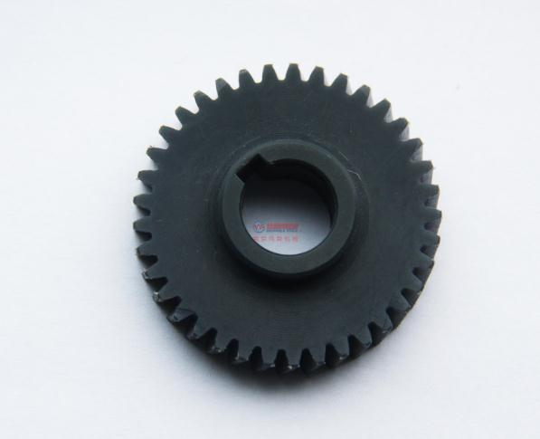 1pc 37 Teeth plastic drive gears for milling machine/for Meat Grinder Parts etc. free shipping 0 5m gear 0 5m plastic gears pom 0 5m 24t stepped gears hole 3mm 4mm 5mm 6mm meat grinder parts etc