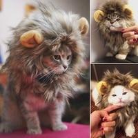 dog-pet-head-up-emulation-lion-caps-dress-outfits-pet-mane-cat-hat-fashion-wig