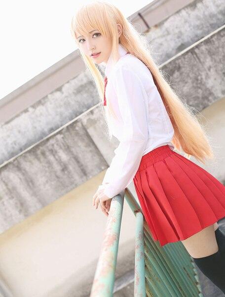 Himouto umaru-chan cosplay