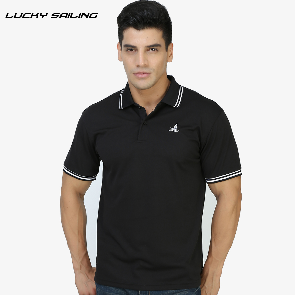 Online buy wholesale mens polo tshirt from china mens polo for Mens collared t shirts