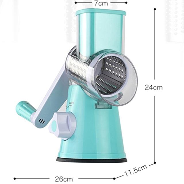 Professional Spiralizer Vegetable Cutter Gadget