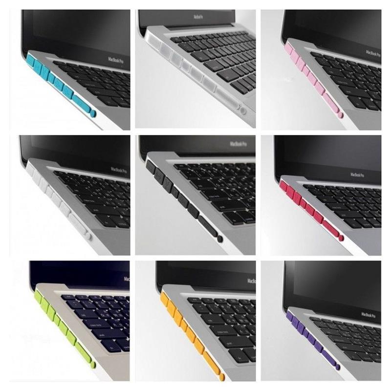 Visas medienos grūdų dėklas Macbook Air Pro Retina 11 12 13 15 - Nešiojamų kompiuterių priedai - Nuotrauka 6