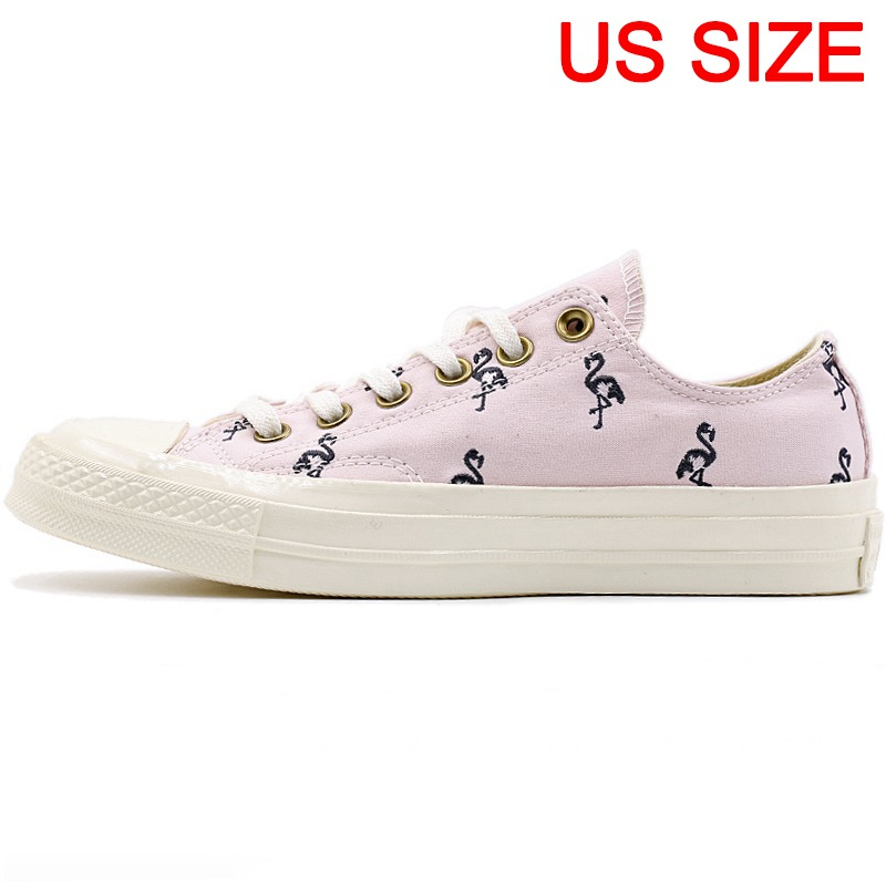 7b881bcbb2 US $103.46 30% OFF Original New Arrival 2018 Converse All Star 70 Unisex  Skateboarding Shoes Canvas Sneakers-in Skateboarding from Sports & ...