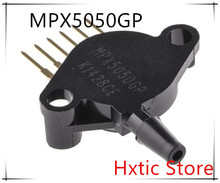 NEW 1PCS/LOT  MPX5050GP SENSOR MPX5050GP 5050 MPX5050 MPX5050G