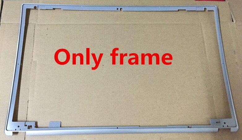 Новый передний ободок для Acer Aspire V5 571 V5 531 V5 531P V5 571P передняя рамка (только рамка)