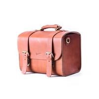 Leather Classic Top Case Box Luggage Storage Bag for VESPA Scooter LXV120 GTV250 GTS300 PX LX50 ET4 946 125 Primavera