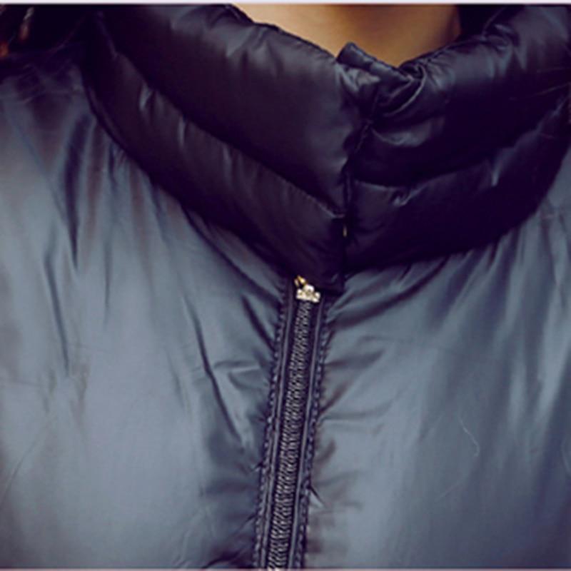 De Longue Big Col Swing Haut D'hiver Le Dame Coton Femmes Black Vers yellow Mince Bas Mode Neige Femme Outwear Nouvelle Manteau Sun57 Veste Chaud q5n7AAa