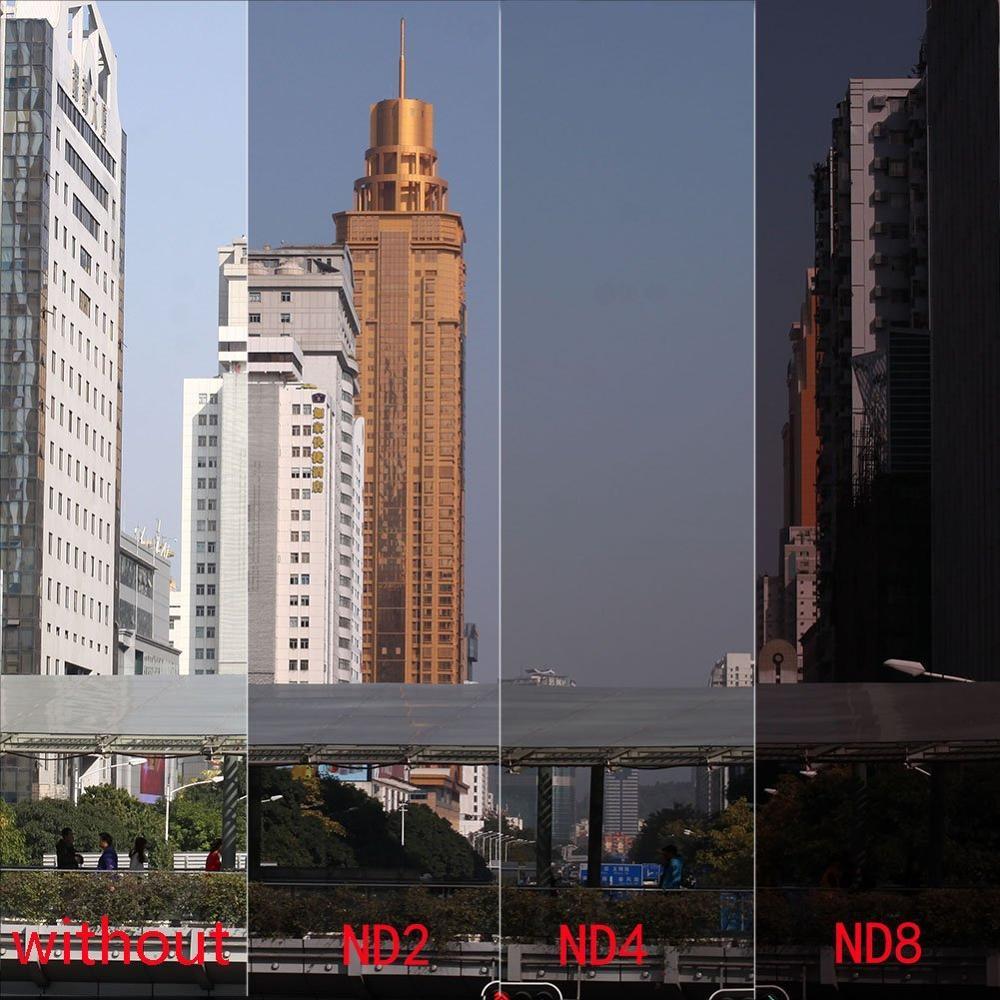 24pcs Filter kit for Camera Cokin P Series (2)
