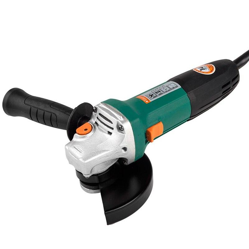 Angle grinder Sturm! AG9012T kalibr mshu 125 955 electric angle grinder polisher machine hand wheel grinder tool