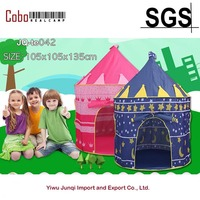 PORTABLE FOLDING HUGE Baby Kids Portable Outdoor Indoor Palace Castle House Play Tent Playhouse
