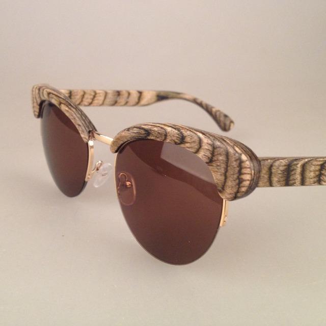 Sunbv5031 nova arival unisex 100% óculos de sol com primavera dobradiça de madeira guarda sol 100% UVA UVB