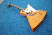 firehawk Gold hardware solid goose electric guitar custom factory shop free shipping