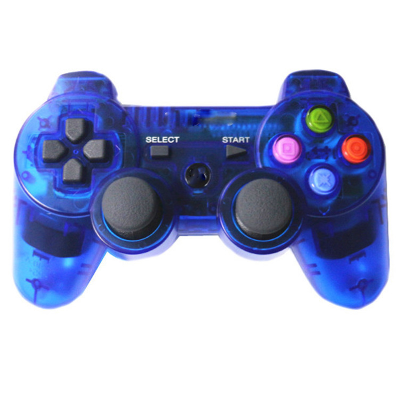 Image 3 - HOMEREALLY gamepads bluetooth wireless play station3 controller bluetooth gamepad for ps3 joypad wireless for playstation3-in Gamepads from Consumer Electronics