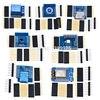 2017 Hot Sale 7 Kinds WeMos D1 KIT WiFi Board D1 Mini DS18B20 WS2812 Micro TF