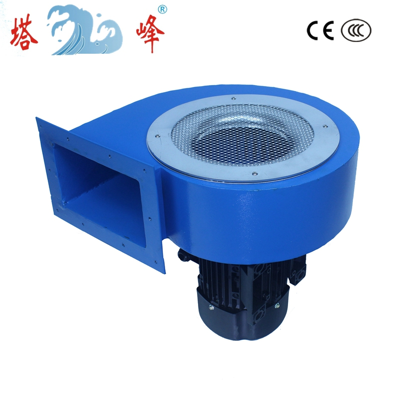 large air volume 1.5 kw industrial air draught fan equipment cooling fans air blower стоимость
