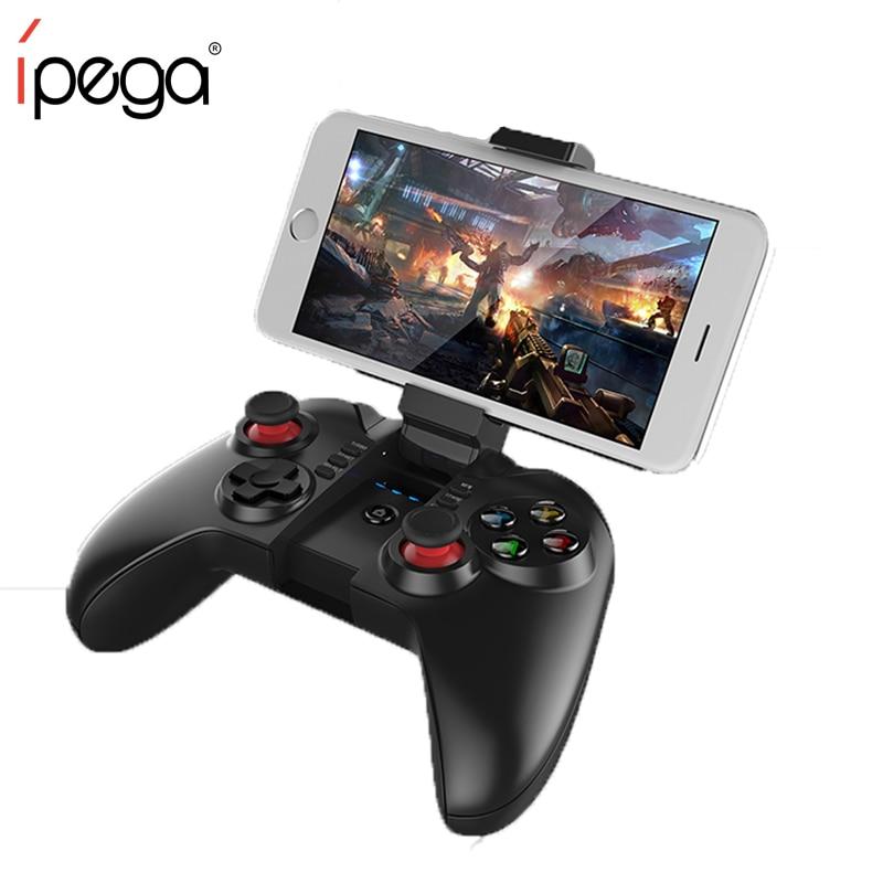 iPEGA 9068 Joystick Android PG-9068 Gamepad Bluetooth Android Joystick PC Controle PC Controller For Smart Phone/TV Box/Tablet