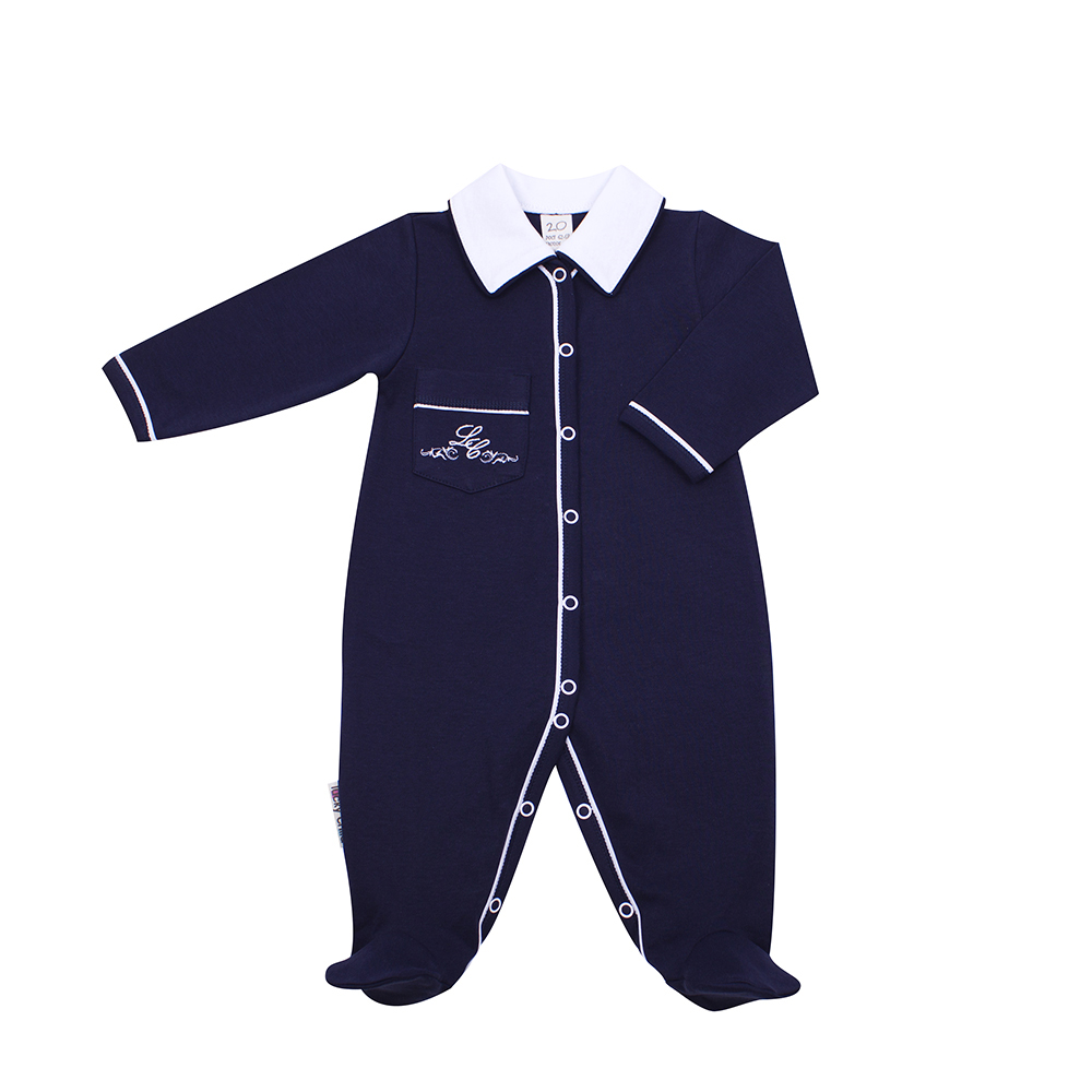 Jumpsuit Lucky Child for boys 20-1 Children's clothes kids Rompers for baby baby rompers 100