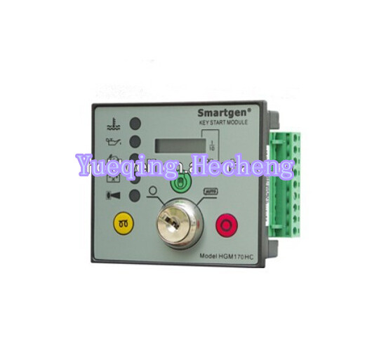 Generator controller HGM170HC smartgen hgm170hc generator controller