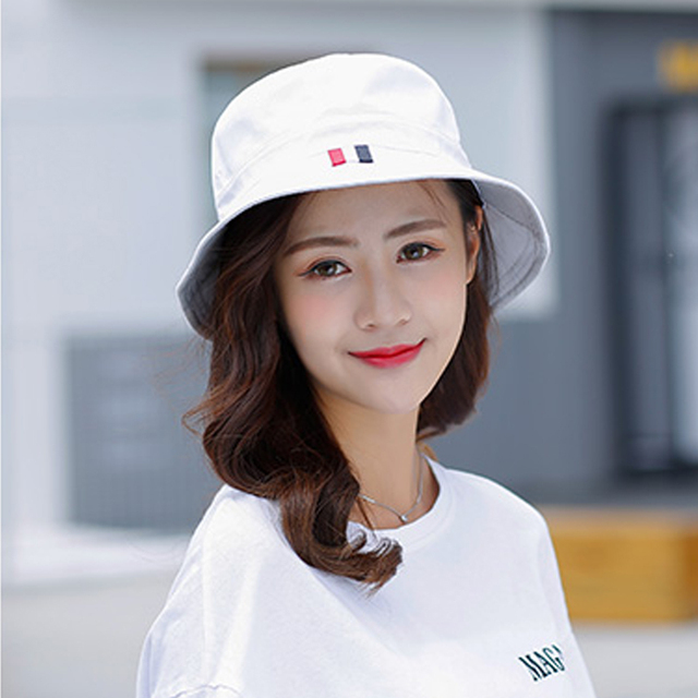 2017 new summer shade hiking cap outdoor sun fishing hat Korean style  student fisherman hat picnic hiking cap outdoor UV protec 3d4d1d66de4