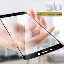 hot deal buy weeyrn 5d curved protective glass xiaomi redmi 4x 5 plus full 9h tempered glass screen protector xiaomi redmi note 5 pro note 4x
