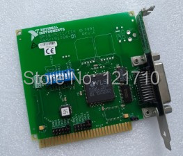 Industrial equipment board NI GPIB-PCII/IIA 181065-01 цена