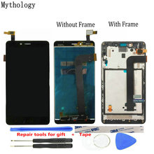 For Xiaomi Redmi Note 2 LCD Display Pro Prime 4G LTE 5.5 Inch Replacement Touch Screen Mobile Phone Mythology in stock coolpad f2 touch screen lcd display for coolpad f2 8675 octa core 4g lte fdd 5 5 inch touch panel mobile phone