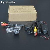 Wireless Camera For Mercedes Benz SLK350 SLK320 SLK300 SLK280 SLK230 / Car Rear view Camera / HD CCD Car Back up Reverse Camera