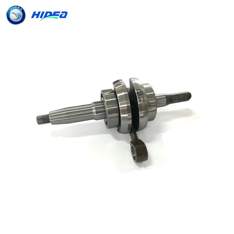 Hidea Crankshaft Connecting Rod Assembly 2 Stroke 3.5 HP For YMH 6A1-11400-00 Boat Motor spare parts hyvst spare parts motor assembly for spx150 350 1501005