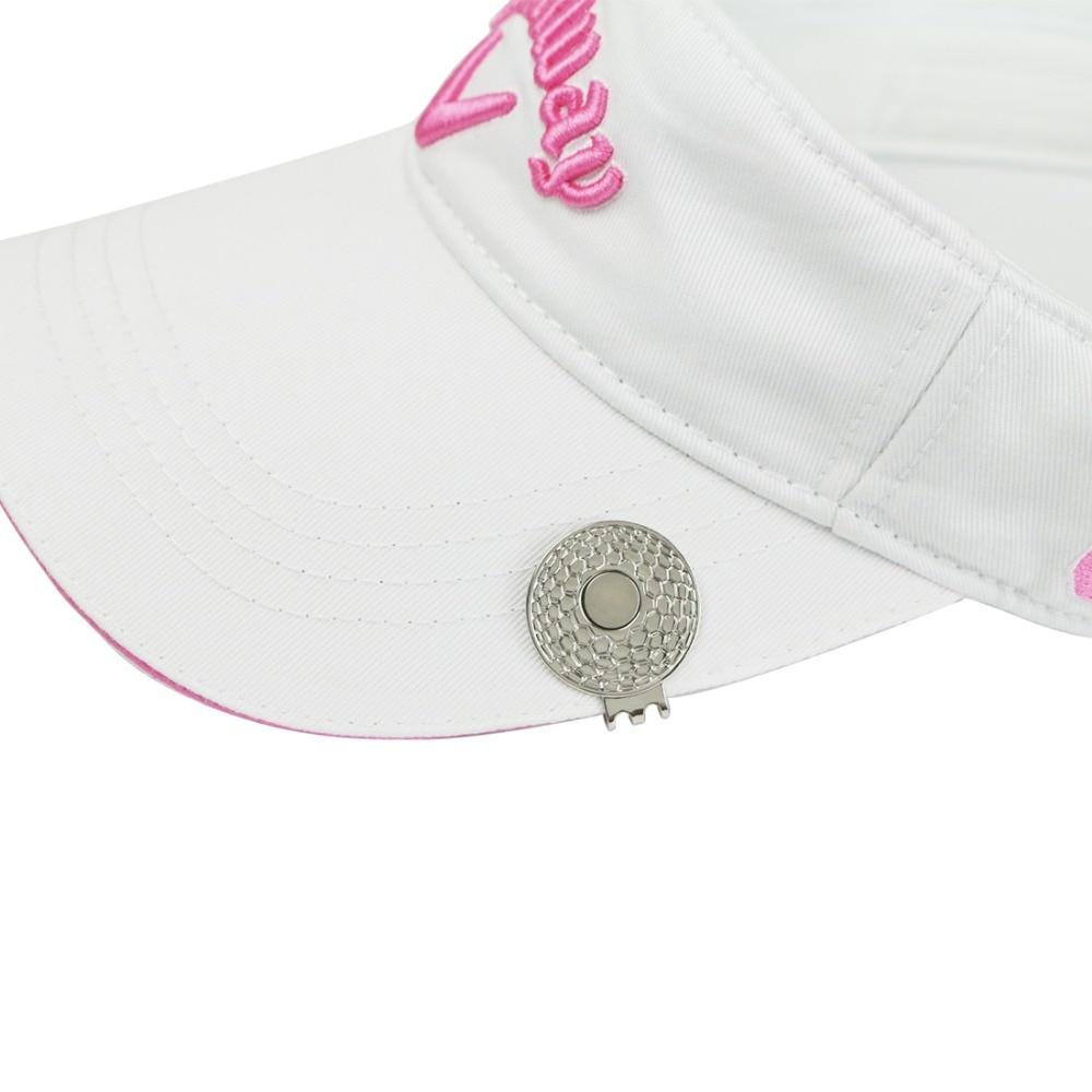 Magnetic Golf Hat Clip (Golf Cap Clips) c7fcc5a2097