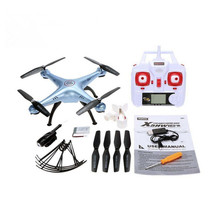 SYMA X5HW Mini Drone with 0.3MP Camera HD Wifi FPV RC Helicopter Selfie Remote Control Quadcopter 2.4GHz 4CH Drones Dron Toy
