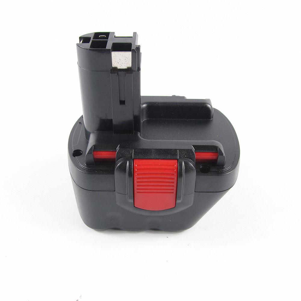 Para BOSCH GSR 12 V 2.0Ah Bateria Recarregável Para 2 607 335 709 GSR PSR PAG 12 VE-2 BAT043 BAT045 2 607 335 697 Poder broca