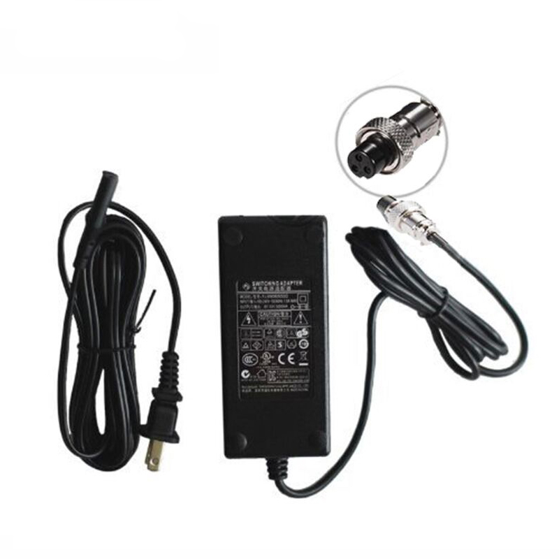 Original 19V/5A Standard Adapter Power Switching Charger DC with Plug Voltage 100 240V For Yongnuo LED Video Light YN760/ YN1200