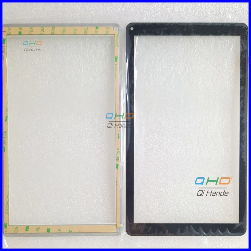 New For 10.1'' inch DIGMA Optima 1102M Ts1072AW Tablet PC Capacitive Touch Screen Touch Panel Digitizer Panel Replacement Sensor new 9 6 inch mglctp 90894 2015 05 27 rx18 tx28 touch screen panel replacement 222 157 mm tablet pc touch pad digitizer
