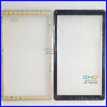 "Nuevo Para 10.1 ""pulgadas DIGMA Optima 1102 M Ts1072AW Tablet PC de Pantalla Táctil Capacitiva Panel Táctil Digitalizador de Reemplazo Del Panel Sensor"