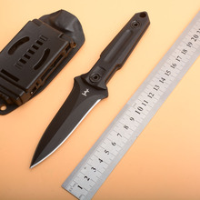 NEW Fixed blade knife 440C blade G10 handle tactical hunting knives outdoor camping survive knives multi diving tool & ABS sheat все цены