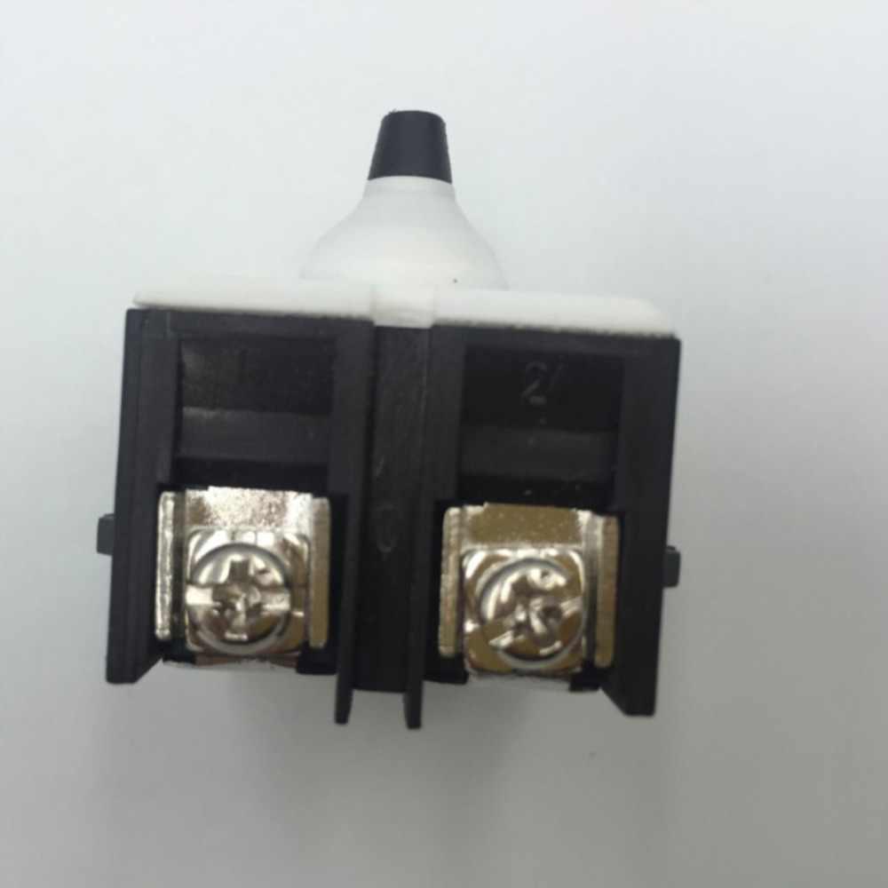 Herramienta eléctrica momentánea, interruptor de amoladora angular para Dewalt 125 AC250V 8A