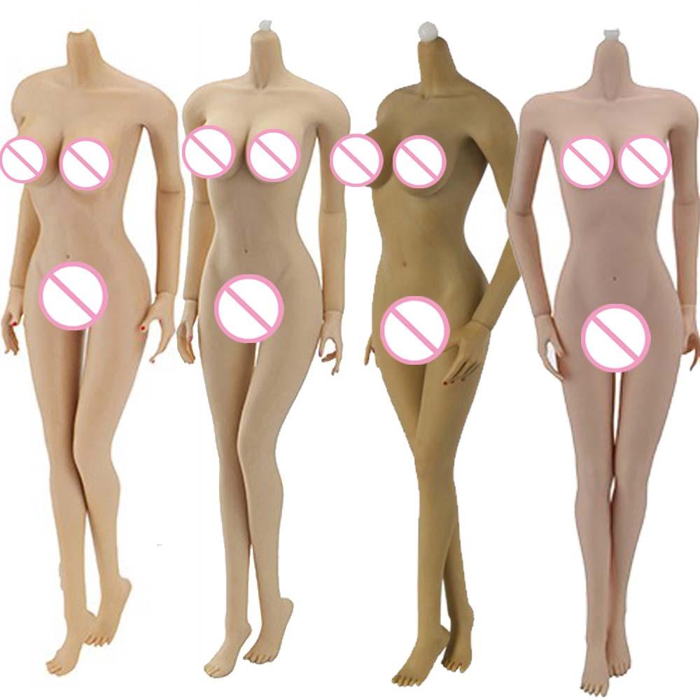 Mnotht 1/6 Scale Figure ผู้หญิงไม่มีรอยต่อ POM Skeleton JIAOUDOLL JIAOU DOLL 3.0 Body-ใน ฟิกเกอร์แอคชันและของเล่น จาก ของเล่นและงานอดิเรก บน   1