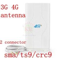 New 3g 4G Lte Antenna TS9 For HUAWEI E589 E5776 Sma For E5172 B593 E5186 4G
