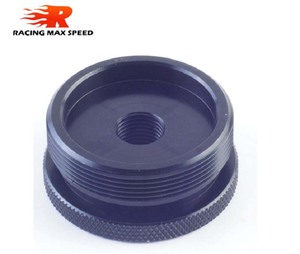 """Caps of Fuel Filter Suit FOR Napa 4003 WIX 24003 1/2""""-28 & 1/2'-20 Turbo Air Filter"""