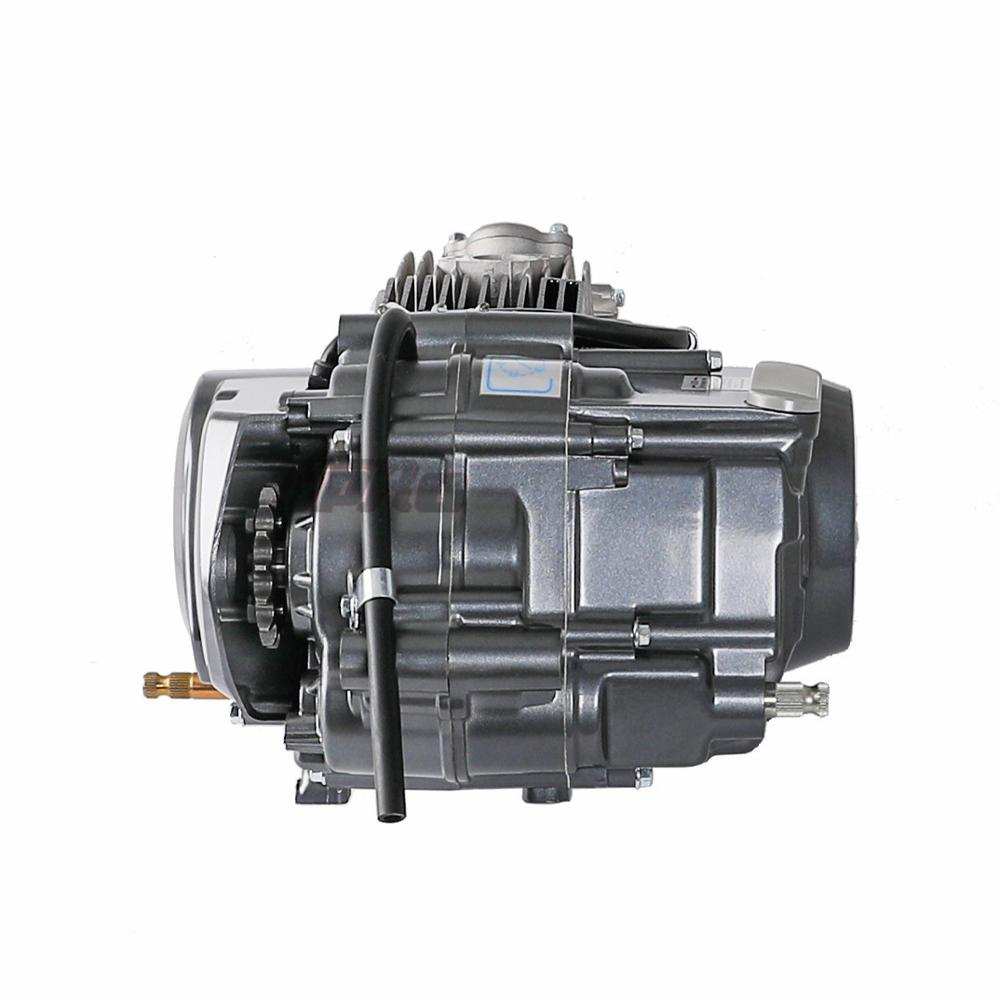 TDPRO Lifan 4 Stroke 125CC Engine Motor Motorcycle Pit Dirt Bike Start Engines For Honda XR50 CRF50 XR70 CRF70 CT70 ST70 110CC in Engines from Automobiles Motorcycles