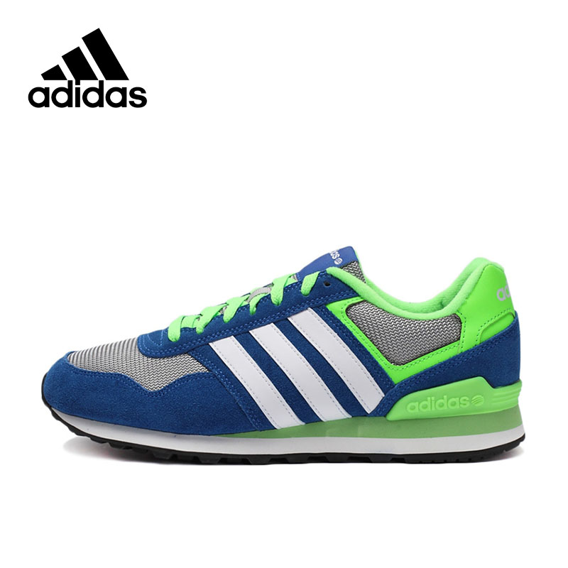 Official New Arrival Adidas NEO Label Men's Skateboarding Shoes Sneakers Classique Comfortable Breathable Outdoor official new arrival adidas originals women s waterproof skateboarding shoes sneakers classique comfortable breathable outdoor