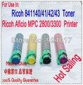 Тонер-Картридж Для Ricoh Aficio MP C2800 C3300 C2800SPF C3300SPF Копир Для Ricoh MPC2800 MPC3300 ПДК 2800 3300 Тонер картридж