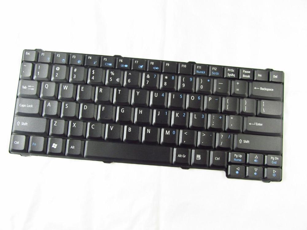LifeBook Laptop Keyboard Keys Replacement