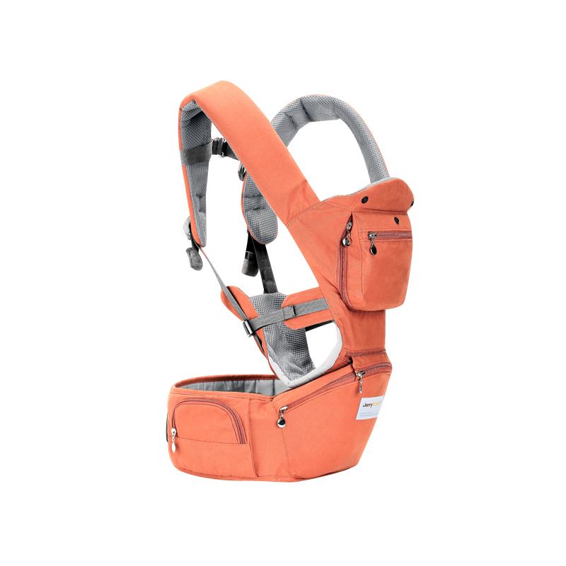 2017 Most Popular Baby Carrier/Baby Sling/Baby Backpack Carrier/High Quality Organic Cotton + Sponge Baby Suspenders ergo baby carrier performance