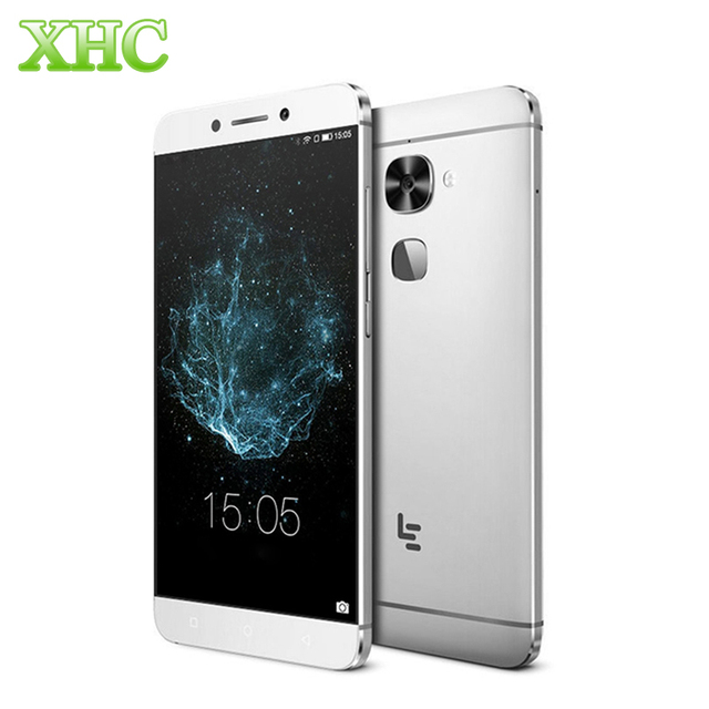 Letv Le2 X527 32GB FDD LTE 4G Fingerprint 5.5 inch EUI 5.8 (Android 6.0) Snapdragon 652 Octa Core RAM 3GB 3000mAh Cell Phone